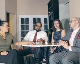 Elmwood Playhouse Presents DISGRACED