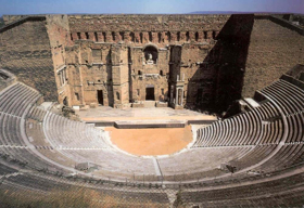 Diynamic Music Label Boss Solomun Plays in Ancient Roman Amphitheatre