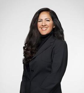 Showtime Appoints Virginia Lazalde-McPherson as Executive Vice President, Business Affairs