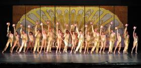 Reagle Music Theatre of Greater Boston Opens 50th Anniversary Season With A CHORUS LINE