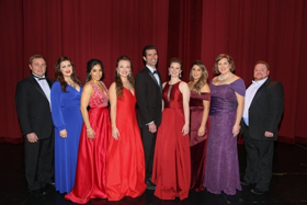 Palm Springs Opera Guild's Annual Competition Features Eight Singers Vying For $40K In Prize Money