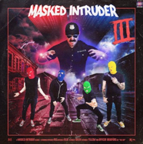 Masked Intruder Share New Single PLEASE COME BACK TO ME