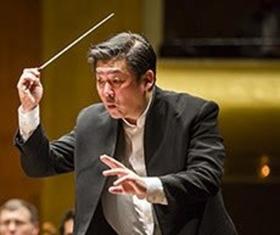 Long Yu To Conduct US Premiere by Zhao Lin with Yo-Yo Ma and Wu Man