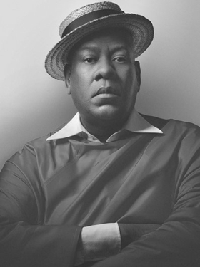 Fashion Icon Andre Leon Talley And Fashion Critic Vanessa Friedman Come to TimesTalks, 5/21