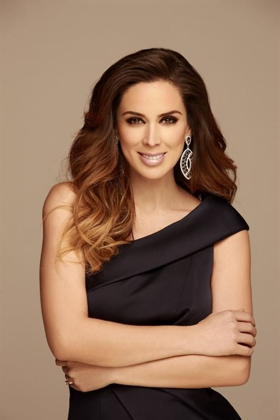 Mexican Television Star Jacqueline Bracamontes Joins Telemundo For Long-Term Multi-Project Deal
