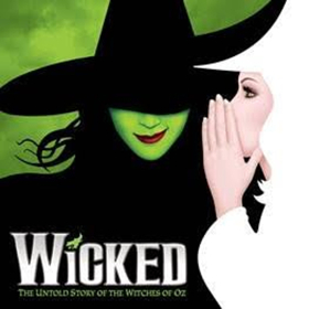 WICKED Tickets Now On Sale