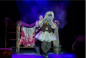 Por jodidos y hocicones mataron a los actores ofrecerá funciones en el Teatro Isabela Corona