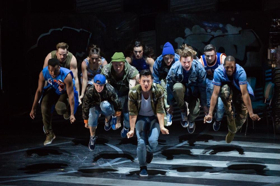 Lyric Opera of Chicago to Hold Ensemble Auditions for WEST SIDE STORY