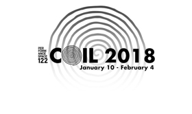 Performance Space 122's 2018 Coil Festival Kicks Off Today