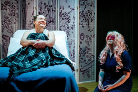 BWW Review: STILL, NOW: A Picture is Worth a Thousand Words