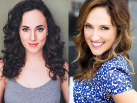 Mia Gerachis and Tiffany Haas Join Constantine Maroulis-Led JEKYLL & HYDE at Virginia Musical Theatre