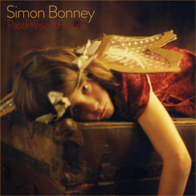 Simon Bonney Releases New Album Today
