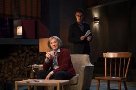 Crime Writer Patricia Highsmith is the Subject of Joanna Murray-Smith's SWITZERLAND