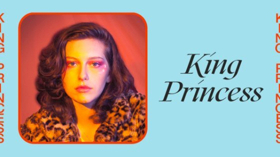 King Princess Announces Debut Australian & New Zealand Shows