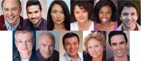 Cast and Creative Announced for Lyric Stage's ROAD SHOW