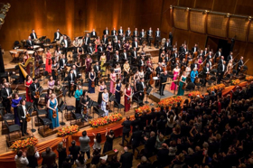 New York Philharmonic Ensembles Series Continues with Three Concerts