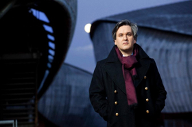 Antonio Pappano to Conduct the New York Philharmonic