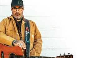 The King Center Presents An AEG Live! Production AARON LEWIS