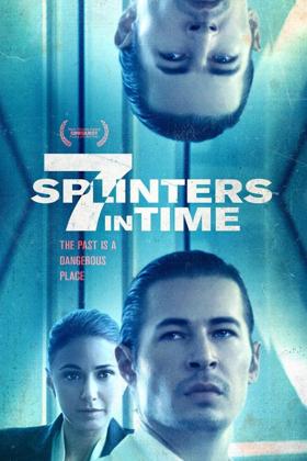 7 SPLINTERS IN TIME Premieres in New York