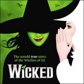 WICKED Returns to The Smith Center in September