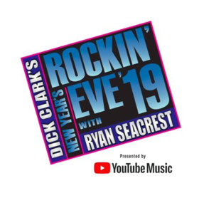 Florida-Georgia Line and Maren Morris to Perform on NEW YEAR'S ROCKIN' EVE
