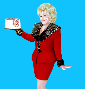 Renee Taylor to Appear in MY LIFE ON A DIET Off-Broadway This Summer
