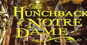 BWW Review: Zao Theatre Presents THE HUNCHBACK OF NOTRE DAME