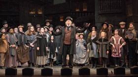 A CHRISTMAS CAROL Returns to Berkshire Theatre Group