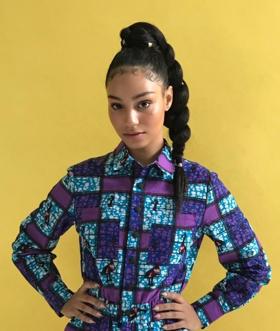 Laurissa Romain Releases Music Video for 'Black Girl Magic'