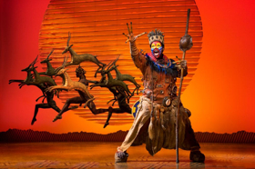 Casting Announced For Disney's THE LION KING In Sarasota