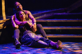 BWW Review: AIDA at Constellation Theatre Company