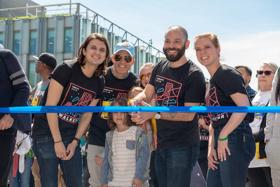 NAMIWalks NYC Raises Over $625,000 with Help of Alex Boniello & Patti Murin