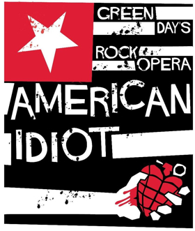 Lakewood Playhouse Presents GREEN DAY'S AMERICAN IDIOT