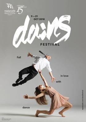 Singapore and Asian Dancemakers Break New Ground at Esplanade's da:ns festival 2018