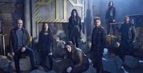 ABC Renews MARVEL'S AGENTS OF S.H.I.E.L.D. for a Seventh Season