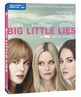 HBO's Emmy Winning BIG LITTLE LIES Will Be Back For a Second Season!
