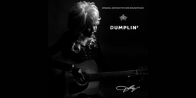 Dolly Parton Reveals the Cover Art and Track List for Netflix's DUMPLIN' Film Soundtrack