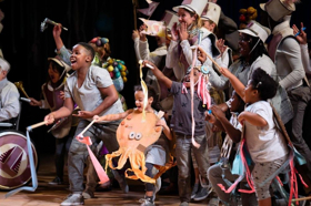 2018 Year in Review: Gary Naylor's Best of Theatre