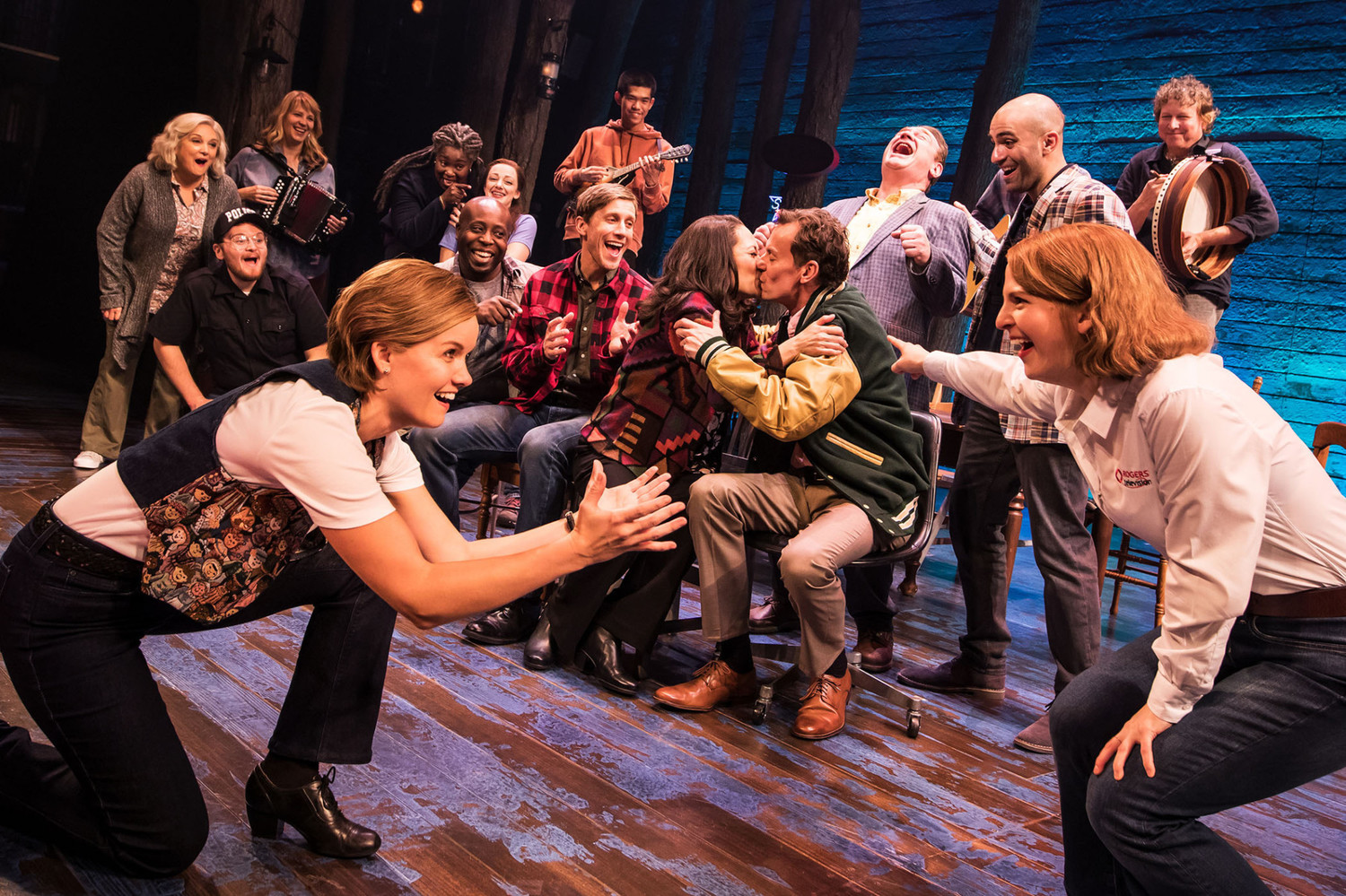 BWW Review: COME FROM AWAY Captivates Edmonton
