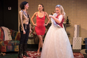 Lake Worth Playhouse Presents BACHELORETTE As Part of Black Box Series