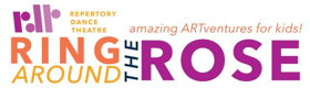RDT to Fill 20th Anniversary 'Ring Around the Rose' Stage with Dance History & Culture