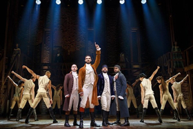 BWW Review: HAMILTON in Pittsburgh Is Everything You Hoped It Would Be
