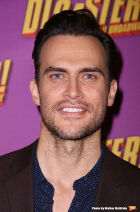 Cheyenne Jackson to Guest Star on NBC's WILL & GRACE