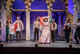 BWW Review: THE ITALIAN GIRL IN ALGIERS at Winter Opera