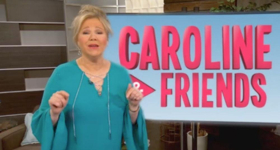 Game Show Network's Comedic Family-Submitted Video Show CAROLINE AND FRIENDS