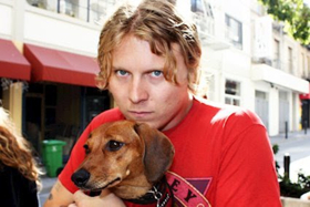 Ty Segall To Release 'Fanny' Vinyl Edition To Benefit Animal Rescue Organizations
