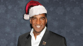 Tonight! Norm Lewis Kicks Off SANTA BABY at 54 Below