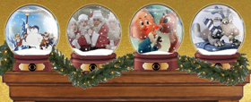 Rudolph, Frosty, and More! CBS Announces Holiday Specials Lineup