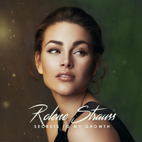 Secrets to My Growth by Rolene Strauss Now Available