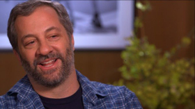 Judd Apatow Tells CBS SUNDAY MORNING Revelations of Sexual Harassment Will Involve An Enormous  Amount of People